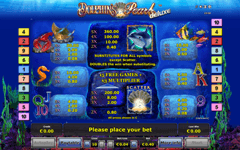 casino reviews online dolphin pearl