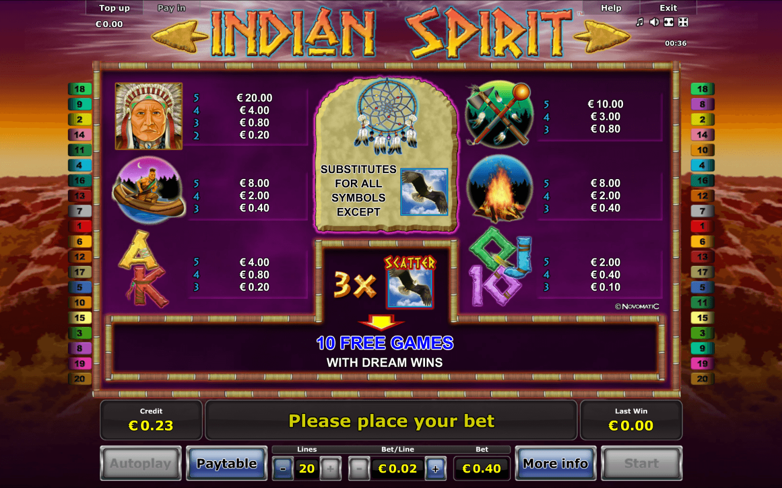 Free indian spirit casino games cofinoga groupe casino
