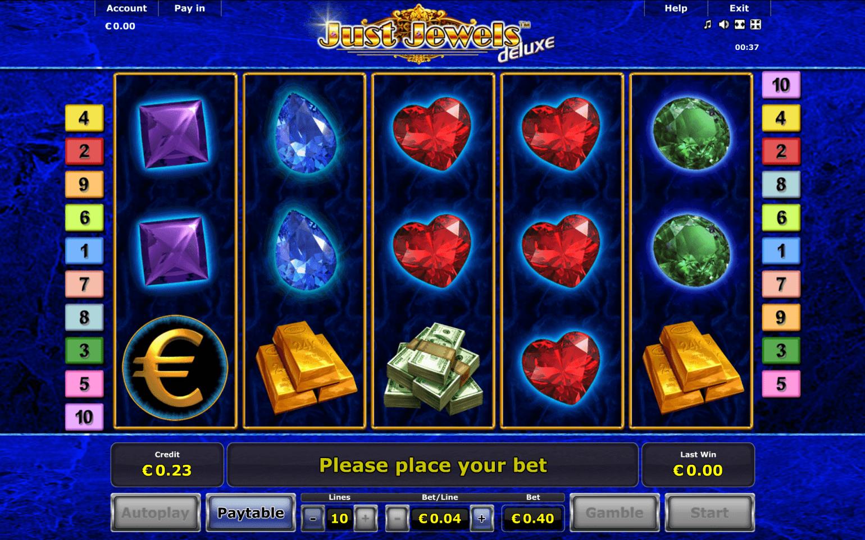 Free Slot Just Jewels