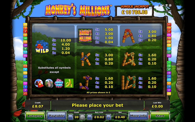Vip deluxe slot machine games