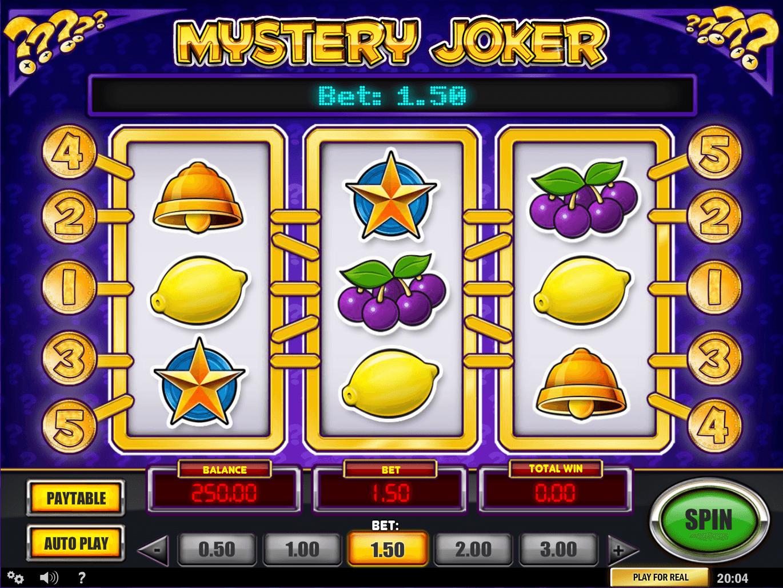 Jolly joker slot machine free