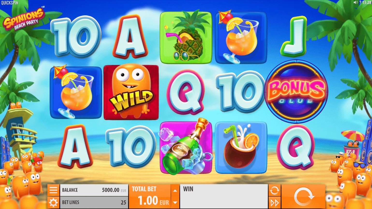 spinions casino