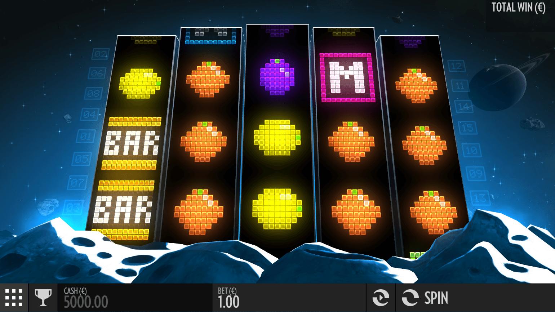 Arcader Slot Machine Online ᐈ Thunderkick™ Casino Slots
