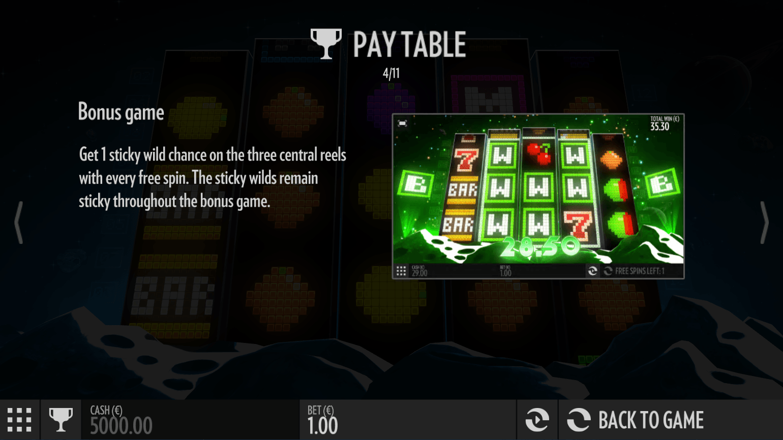 arcader casino